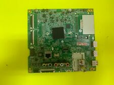 NEW LG 55UK6090PUA Main Board EBT65493105