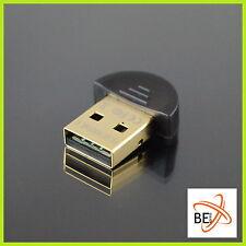 Mini Bluetooth USB adaptador inalámbrico v4.0 EDR para Raspberry Pi BT-Stick dongle #