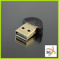Mini Bluetooth USB Funk Adapter v4.0   EDR für Raspberry Pi Bt-Stick Dongle #
