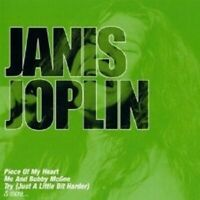 "JANIS JOPLIN ""COLLECTIONS"" CD BEST OF NEU"