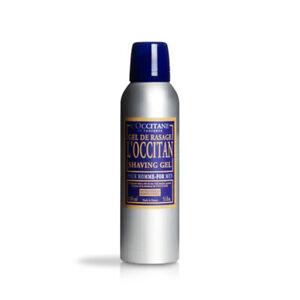L'Occitan Shaving Gel for Men 150ml