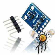 BH1750 Luxmeter Licht Umgebungslicht Ambient Light Sensor I2C 3,3-5V Arduino ESP