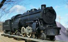 American Flyer ReadingLines307 Steam Locomotive &Tender·Serviced·Light·Runs Good