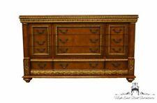 "PULASKI FURNITURE Opulent Baroque Renaissance 71"" Charade Bellissimo Dresser ..."