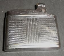 Mosda,rare vintage streamline Lighter.used. collectable