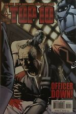 TOP 10 #10, 1999 Americas Best Comics, NEW back issue