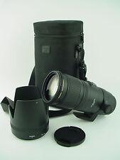 Sigma 70-200mm F2.8 EX DG APO OS HSM for Sony DLSR camera A99 A77