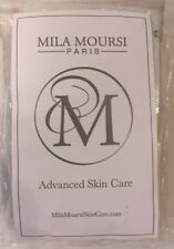Mila Moursi Advanced Skin Care 5 Piece (1.5ml each) Variety Pack