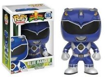 Funko Power Rangers Pop Television Vinyl Figure Blue Ranger 9 cm