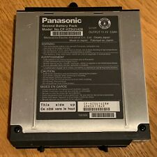 Genuine Panasonic ToughBook CF-29 Multimedia Pocket Battery CF-VZSU1428W