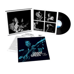 Grant Green, Born To Be Blue [Blue Note Tone Poet Series] (Vinyl LP) - SEALED