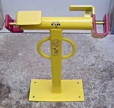 Sunshine U-LOK Bicycle Mounted Rack 2-Bike Security Lock Parking Bikes
