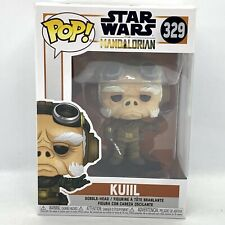 Funko Pop! Star Wars The Mandalorian 329 - Kuiil