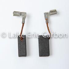 Metabo Carbon Brush 34301112 34301113 - Set of 2