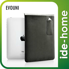 Evouni Nano Fiber Pouch for iPad 2 / 3 / 4 - Gray