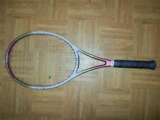 RARE Estusa Jimmy Connors TurboPro Lite Midplus 4 3/8 Tennis Racquet