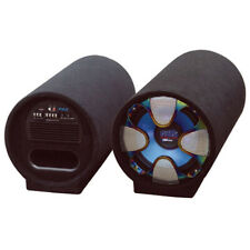 Pyle Plt-ab8 Carpeted Bass Reflex Tube Subwoofer (pltab8)