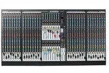 Allen & Heath GL2800M 40 Channel Monitor Mixing Console + Flight Case