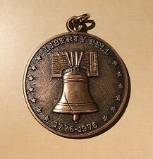 USA Liberty Bell 1776 - 1976 # 118806 Commemorative Mint Medallion