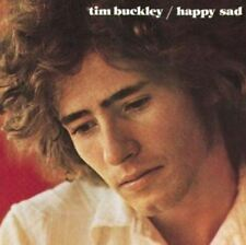 NEW CD Album Tim Buckley - Happy Sad (Mini LP Style Card Case)