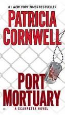 Port Mortuary by Patricia Cornwell (Paperback / softback)