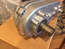 BISON 562 series 12V - DC Gearmotor