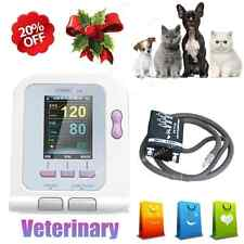 CE  CONTEC08A VET Veterinary Digital Blood Pressure Monitor, NIBP CUFF  CE FDA