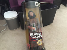 PLANET OF THE APES 12 INCH SIGNATURE SERIES NEW IN TUBE HASBRO ZIRA