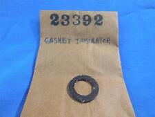 Norton 23392 NOS Gasket Insulator  N460