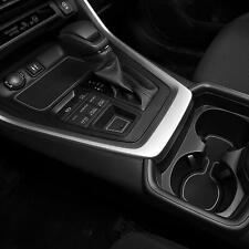 Liner Accessories For Toyota RAV4 2019-2020 Cupholder Console Door Pocket Insert