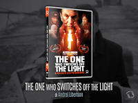 The One Who Switches Off The Light (DVD) Night Wolf - Home Movies - Nuovo