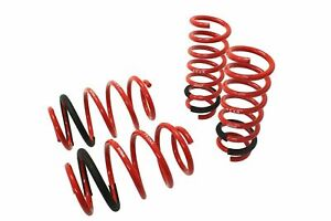 Megan Racing For 11-19 BMW X3 & 14-18 BMW X4 Lower Lowering Coilover Springs Set