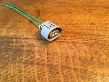 2-wire Koito Denso Xenon HID Ballast Connector pigtail for Lexus Toyota Subaru