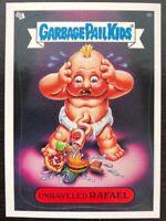 2004 Topps Garbage Pail Kids Series 2 Trading Card #4b Unraveled Rafael