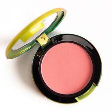 "MAC Powder Blush ""Hipness"" (light peach) Wash & Dry Collection LE NIB!"