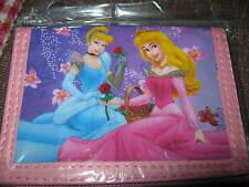 Disney Princesses Tri-Fold Wallet  Great Easter Basket Item