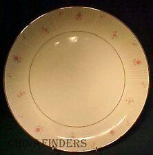 MIKASA china AMY 8440 pattern CHOP Plate ROUND Platter