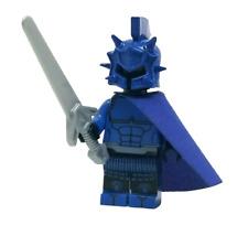 **NEW** Custom Printed - ARES - DC Universe Building Block Minifigure