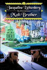 NEW Molt Brother (Book of the First Lifewave) by Jacqueline Lichtenberg