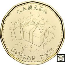 2020 Birthday Gift Set of Coins (18879) (RCM 176124)