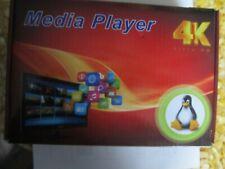 Linux  & Android TV  Digital Box  PRO 2GB DDR3 8GB