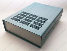(1.5U) 65 x 279 x 203 mm.Hi-Aluminum Electronic Enclosure DIY Project Box Case
