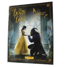 Panini - Disney's Beauty & the Beast - STICKER ALBUM - New