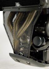 Triumph Tiger 800 XRX 2015 R&G Racing Downpipe Grille DG0002BK Black