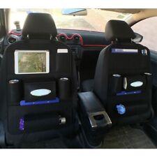 Durable Storage Bag Car Seat Back Multi-Pocket Organizer Holder Accessories