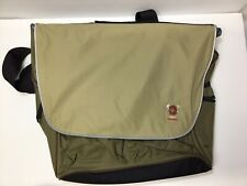 NGG Swiss Edition Crossbody Messenger Lap Top Tote Carry-all Bag