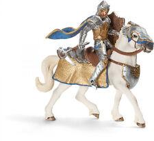 2-4-4) Schleich cheval greifenritter 70108 Chevalier Schleich Animaux