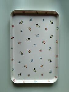 Tablett aus Kunststoff, Villeroy & Boch, Petite Fleur, Top