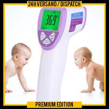 DIGITALE INFRARODE THERMOMETER BABY CHILD VOORHOOFD CONTACTLOOS METEN FT1