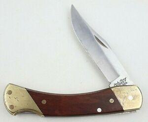 SCHRADE UNCLE HENRY LB7 U.S.A POCKET KNIFE